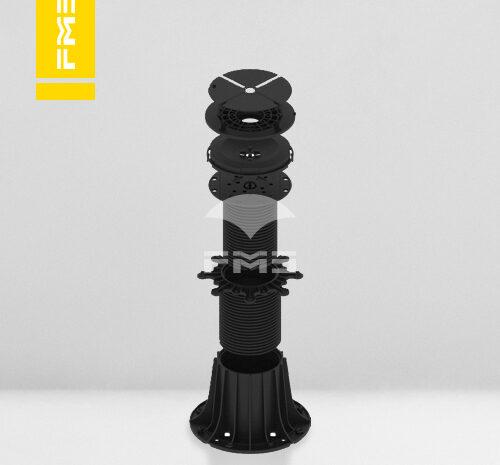 DD Pedestal- Max Series